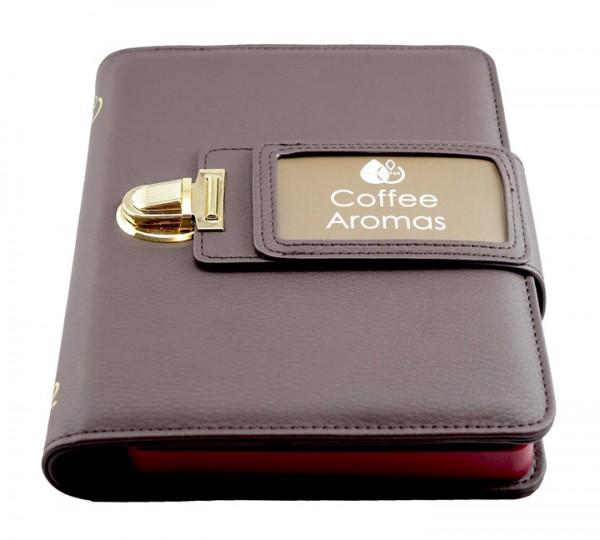 Coffee Aroma Kit - 12 aromas