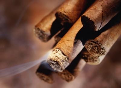 Cigar Aromas