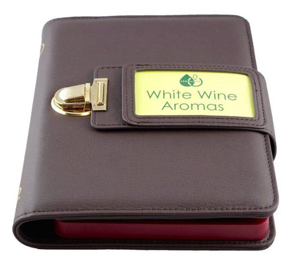 White Wine Aroma Kit - 12 aromas