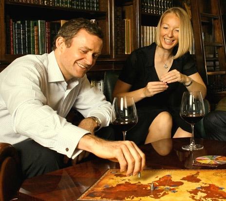 Wine-Game
